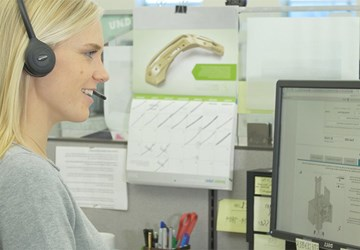 request more information Protolabs