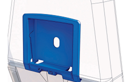 ACI Ltd. seat-back video surrounds
