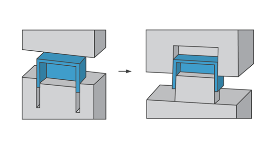 Design tip | core cavity